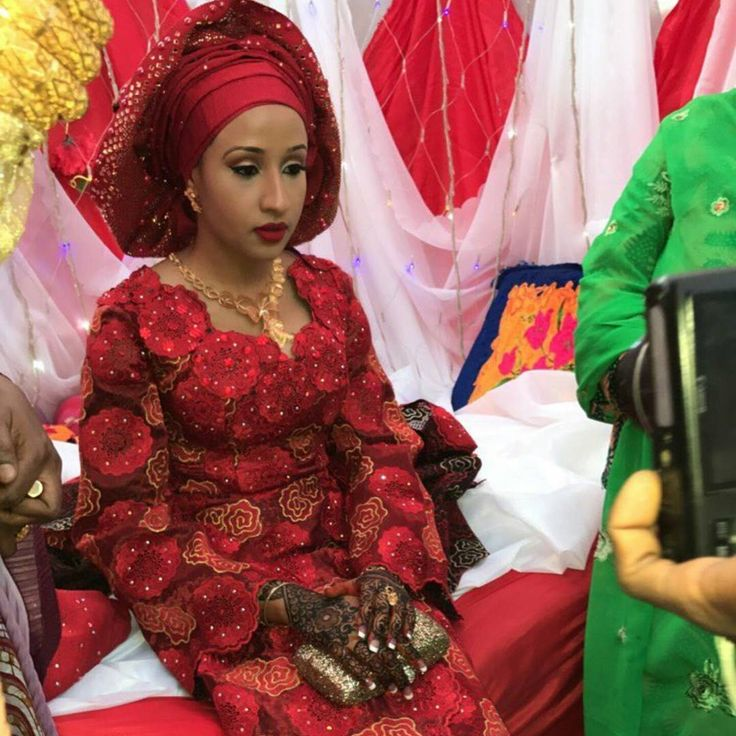 12 Best Igbo Wedding Images On Pinterest African
