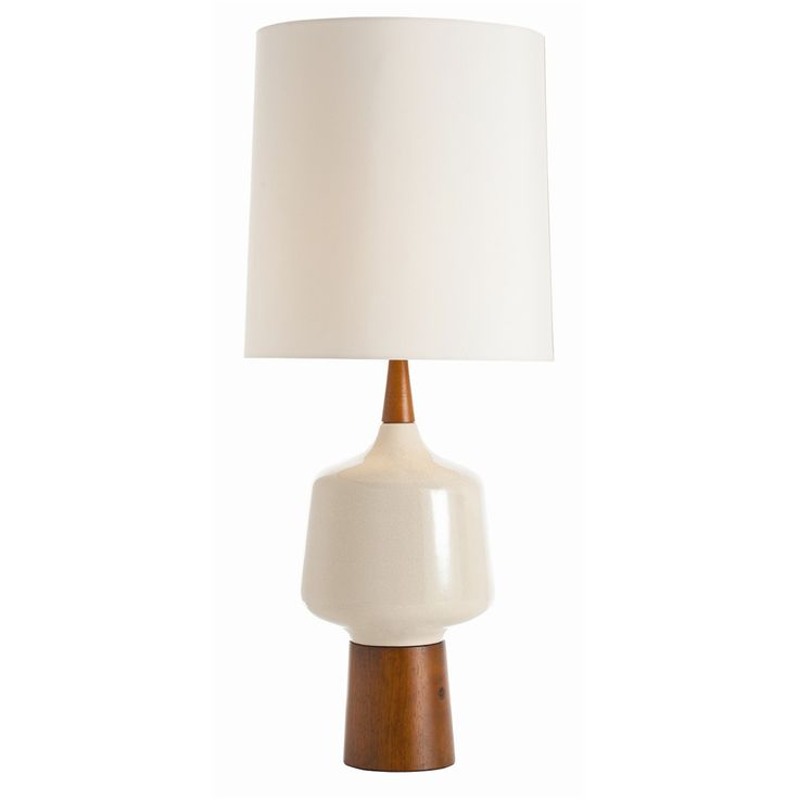 Calhoun Lamp