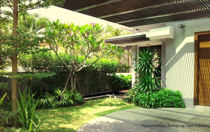 1000 images about singapore landscape design on pinterest for Garden house design ltd
