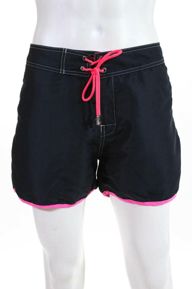 4xl Canebiers Size Mens Swim Les Drawstring Shorts Neon Purple Blue BsrQdxhCt