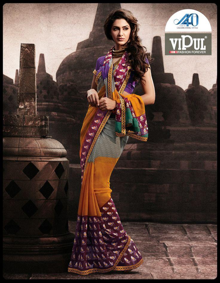 #vipul #fashion #saree
