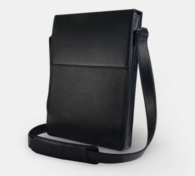 Bythreads » Designer laptop bags - the shouldercase