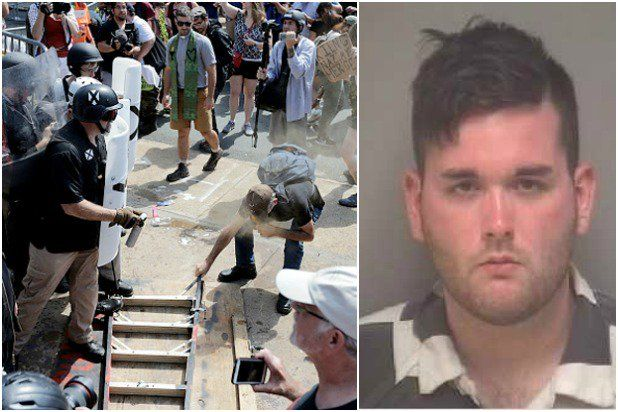 Charlottesville Police Make Arrest in Deadly Crash at 'Unite the Right' Rally - https://www.musicnation.site/charlottesville-police-make-arrest-in-deadly-crash-at-unite-the-right-rally/