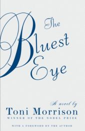 Toni Morrison, The Bluest Eye