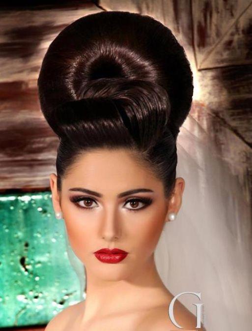 modele ete flokeve per nuse,frizura per nuse ,frizura te ...