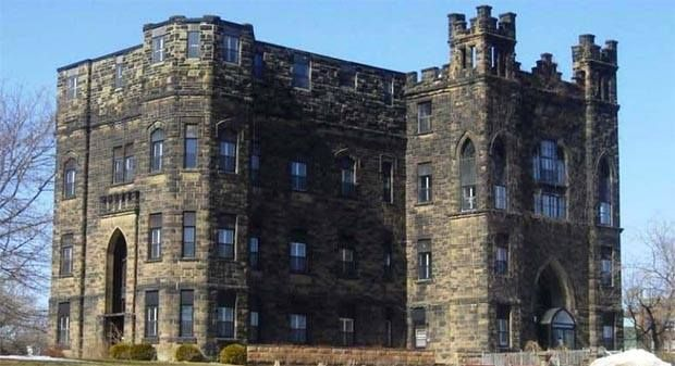 Moncton, New Brunswick (CANADA); http://blogs.theprovince.com/2014/01/27/welcome-to-the-new-brunswick-castle-that-costs-less-than-an-east-van-bungalow/