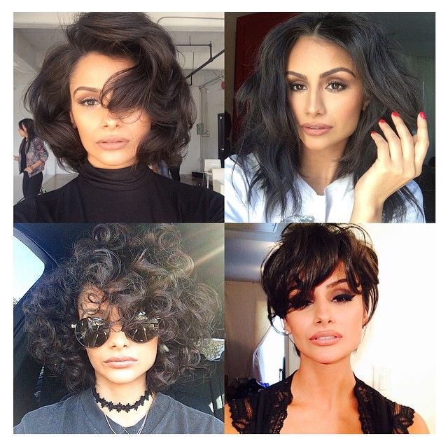 17 best Nazanin Mandi images on Pinterest | Curls, Hairdos and ...