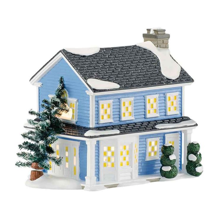 6 of the Most Expensive Department 56 Collectibles