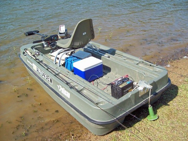 Any pelican bass raider owners out there page 13 bass for Pelican bass raider 10e fishing boat