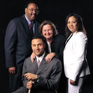 Derek Jeter Parents | Derek Jeter's Family