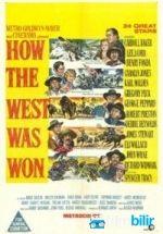 How The West Was Won (1962) Türkçe Dublaj ve Altyazılı 720p izlemek için tıkla:http://www.filmbilir.net/how-the-west-was-won-1962-turkce-dublaj-ve-altyazili-720p-izle.html   Süre: 162 Dk. Vizyon Tarihi: 1962 Ülke: ABD Amerika'nın batı bölgesinde geçen hikayede 1839 ve 1889 yılları arasına gidiyoruz. 1800'lü yılların batısında yaşayan insanların hayat hikayesine odaklanan filmde, Amerika'nın mücadele verdiği iç savaş, Altına hücum edenler ve demir yollarının inşa telaşı ile birlikte…