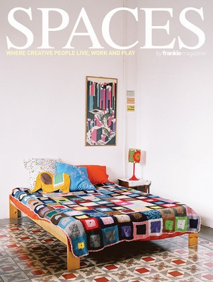 spaces by frankie magazine