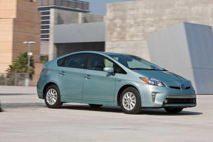58 best Prius Plug-in images on Pinterest | Toyota prius, Electric
