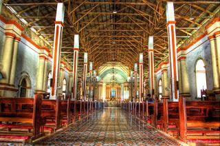 お気に入りのブログ: 観光スポット in フィリピン Laoag City