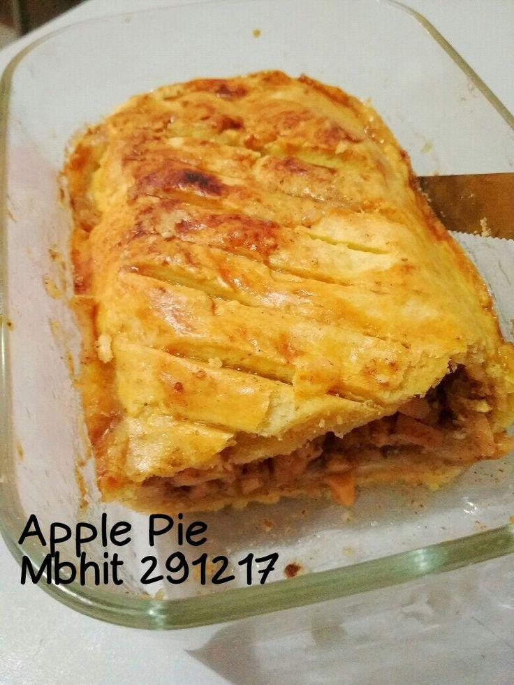 Apple Pie Menara