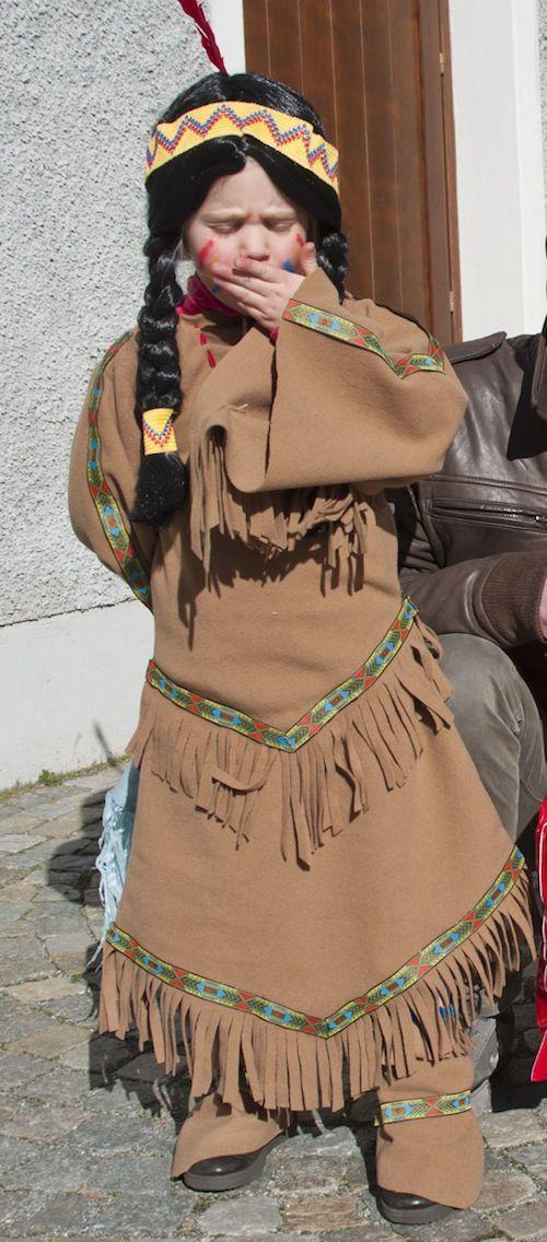 vestito indiana