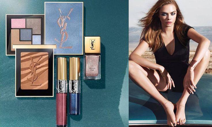 YSL make up Estate 2016: Savage Escape - http://www.beautydea.it/ysl-make-up-estate-2016-savage-escape/ - Vi presentiamo la nuova collezione trucco Savage Escape limited edition firmata Yves Saint Laurent per l'estate 2016!