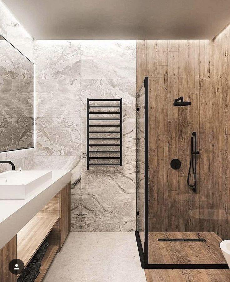 Contemporarywashroom In 2019 Bathroom Design Small
