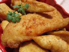 Rebozado especial para pollo