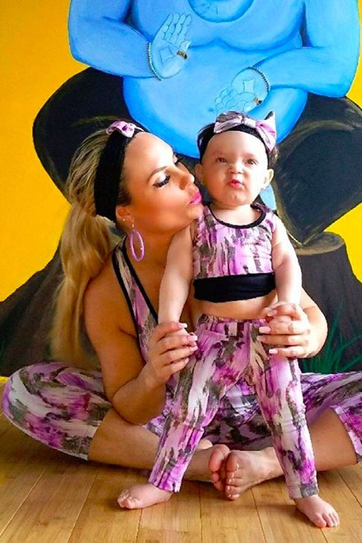 Coco Austin And Ice T Share The Most Precious Snaps Of