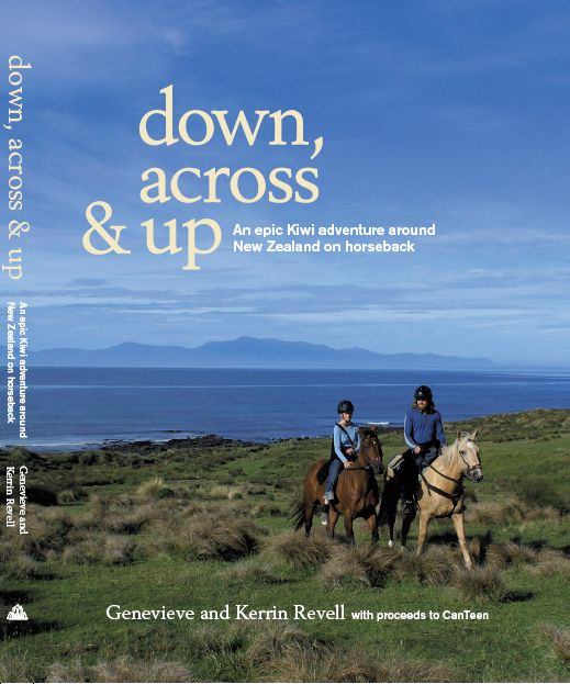 Down, Across & Up Book Cover