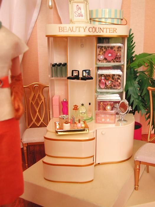 barbie diorama for sale | DIORAMA DISCUSSION: Open Forum Day! Share your photos, finds, tips ...