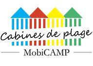 Cabines de Plage MobiCAMP