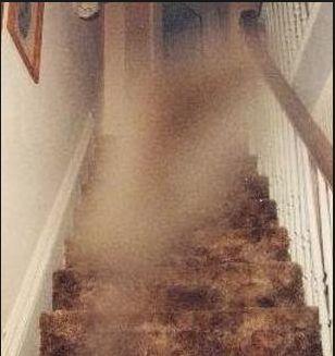 Sallie House Ghost