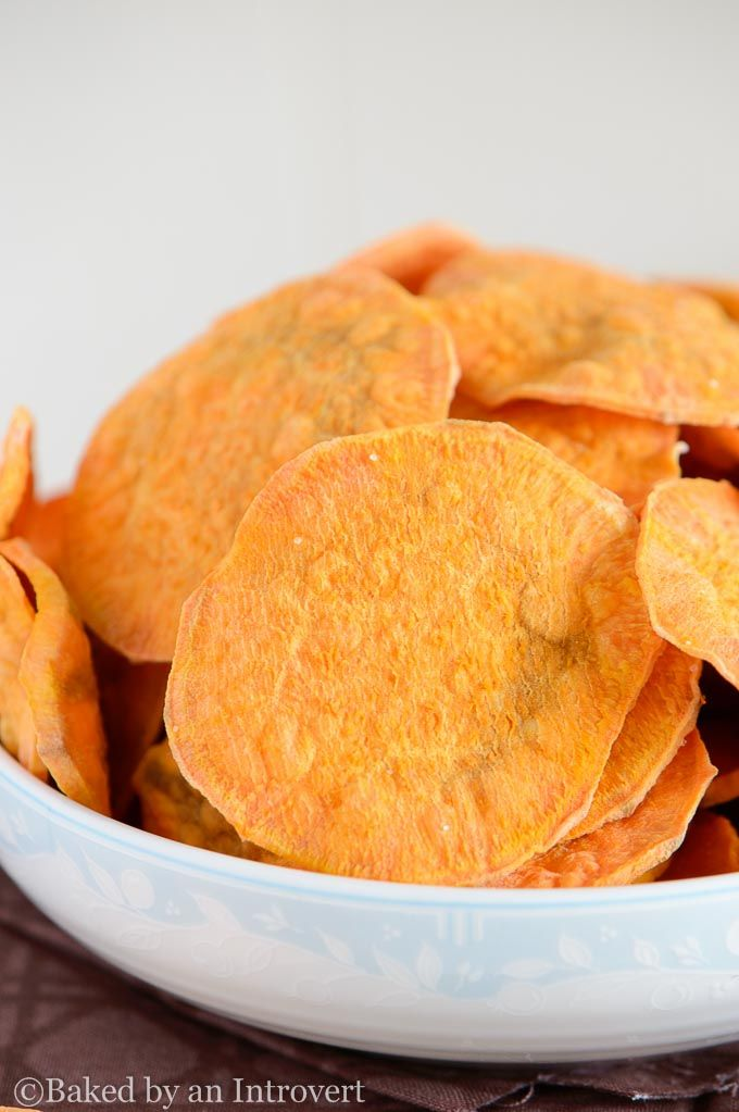 The 25 best sweet potato in microwave ideas on pinterest baked microwave sweet potato chips ccuart Choice Image