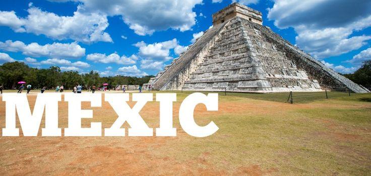 Urmareste articolele noastre despre MEXIC daca vrei sa vezi plaje superbe cu ape limpezi si cateva structuri arhitecturale surprinzatoare.