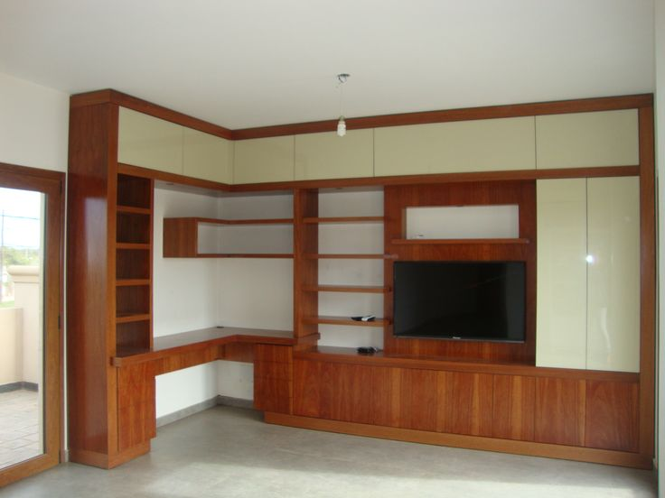 Muebles a medida. Playroom