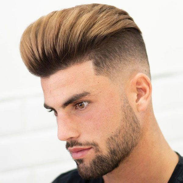35 Undercut Fade Haircuts Hairstyles For Men 2020 Guide Mens Hairstyles Undercut Mens Haircuts Short Undercut Hairstyles