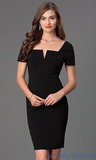 Vestidos Formales Y Cortos Vestidos De Punto 2019