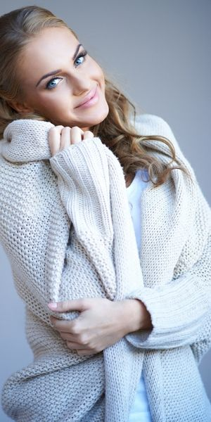 TOP 11 Winter Fashion You Must Try