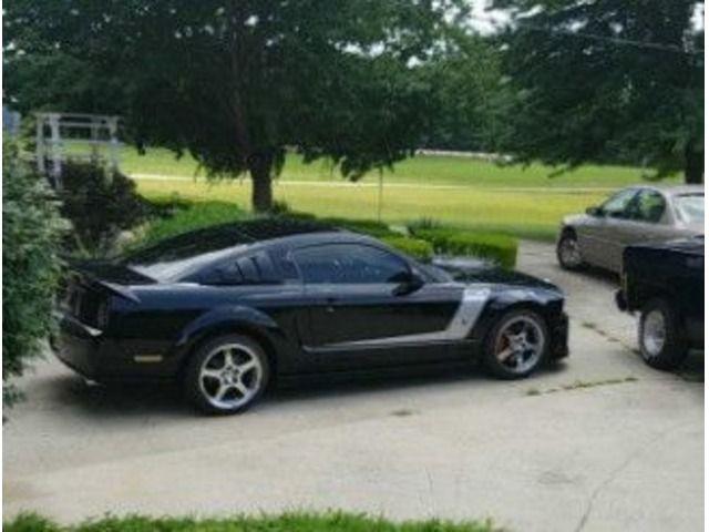 2007 mustang Roush - Sports Cars - Waynesburg - Kentucky - announcement-83576