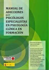 Para Descargar --->Manual De Adicciones Para Psicólogos