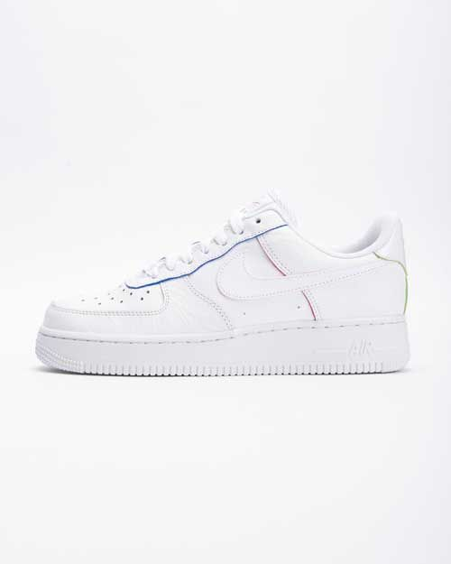 Nike Air Force 1 Low Triple White AQ4139-100 - γυναικεία sneakers - γυναικεία  παπούτσια - sneakers - αθλητικά παπούτσια 844ca264c72