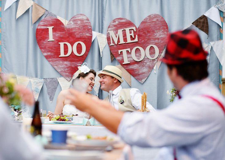 Vintage Carneval Themed Wedding: http://www.norwegianweddingblog.com/2015/03/vintage-karneval-bryllup-av-veroluce-photography.html