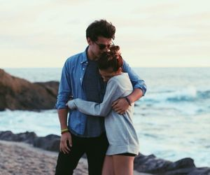 Pinterest : @vandanabadlani Elegant romance, cute couple, relationship goals, prom, kiss, love, tumblr, grunge, hipster, aesthetic, boyfriend, girlfriend, teen couple, young love image