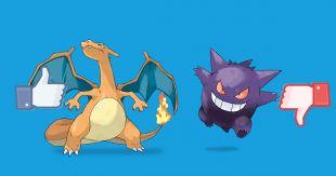 11 faits divers insolites avec Pokemon Go