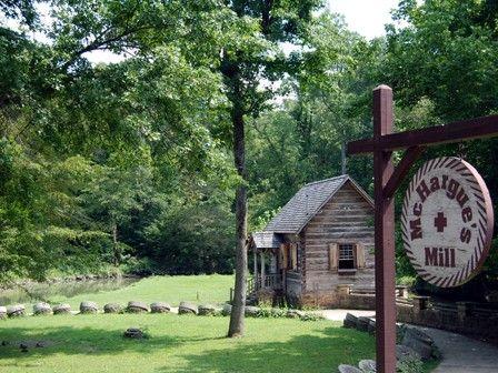 Levi Jackson State Park | Kentucky