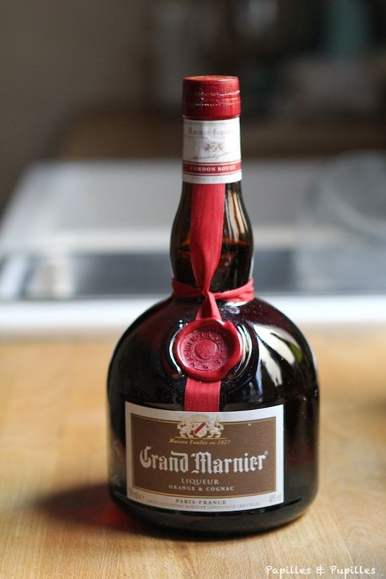 It's almost time for Grand Marnier & Hot Chocolate!!! Yummmmers!  Grand Marnier ® : Liqueur orange et Cognac