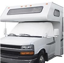 Classic Accessories RV Windshield Cover (Ford '04 - Current)