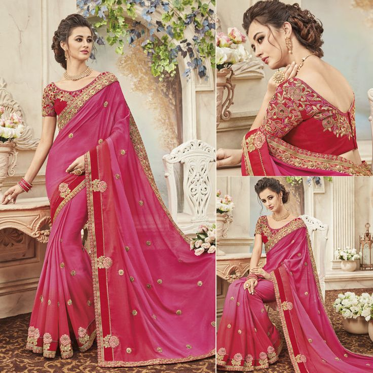 Indian Festival Exclusive Saree Fashion Designer Bollywood Party Sarees Freeship #Shoppingover #Saree