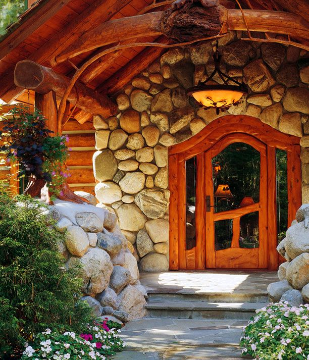 Log Cabin Designs Fryeburg Maine: 17 Best Ideas About Cedar Homes On Pinterest