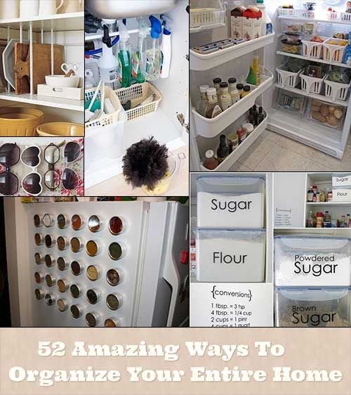 17 best images about for the home on pinterest purse Organizing your home