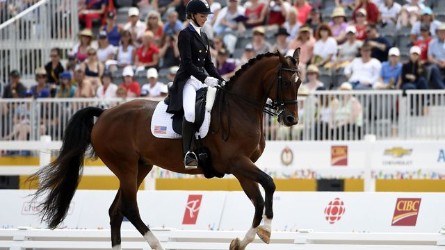 Olympic Equestrian 2016: Dates, Start Times, TV Schedule, Live Stream | Olympics | NESN.com