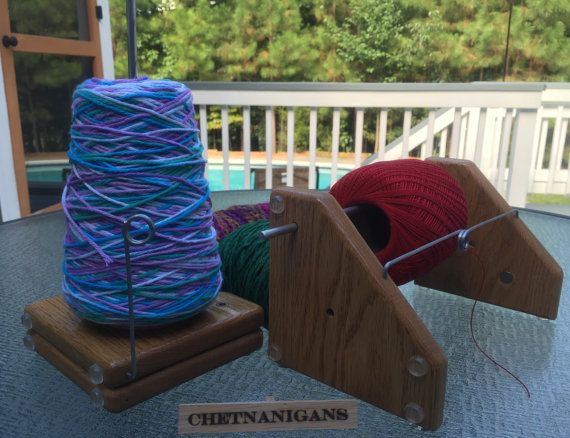 The SpinOff Yarn Spinner NEW from Chetnanigans by Chetnanigans