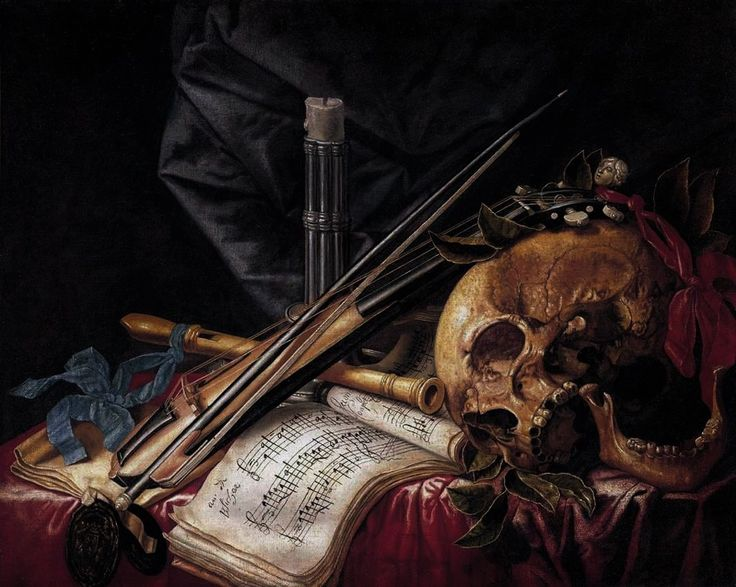 35 best still life 17th century with man made objects images on pinterest still life drawing - Vanite simon renard de saint andre ...