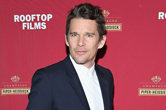 Boyhood Actor Ethan Hawke On How The Beatles' Post-Breakup Years Are An Important Part Of Their Legacy http://nmem.ag/KMVxi